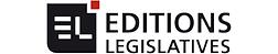 Editions legislatives logo.png