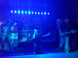 Band Shot 3