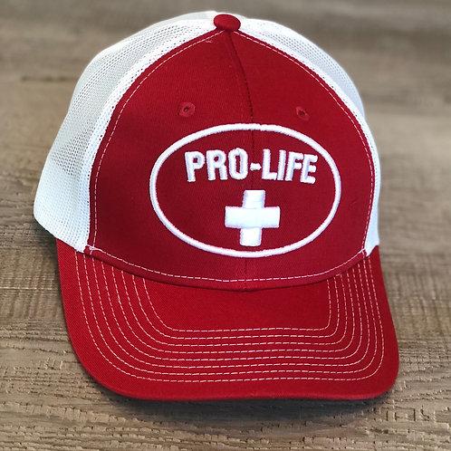 Pro-Life Hat