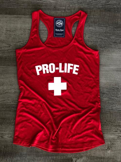 Pro-Life Tank