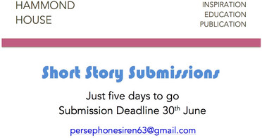 Short Story Competition