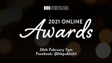 2021 Online Awards
