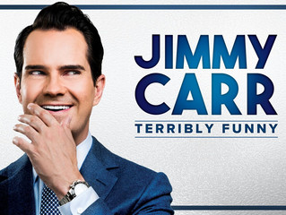 Comedian Jimmy Carr books return date to Hull