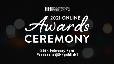2021 Online Awards Ceremony