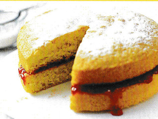 """Try """"Victoria Sponge"""" for fresh local comedy"""