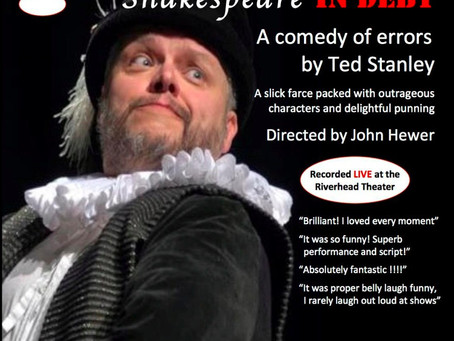 "Shakespeare in Debt ""The Movie'"