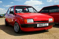 Wanted. off-side headlight for Ford Fiesta Mk2