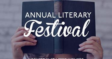 2020 International Literary Festival
