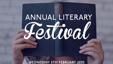 2020 International Literary Festival