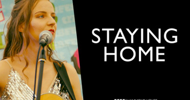 Staying Home Winners Announced Tonight