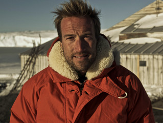 Adventurer Ben Fogle's UK tour comes to Hull