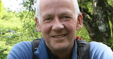 Barry Litherland Joins Our Featured Authors Page