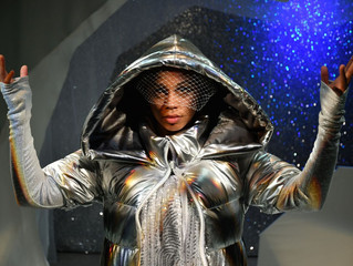 Snow Queen comes to Junction for Half  Term Treat
