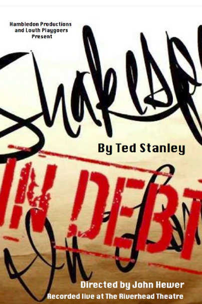 Shakespeare in Debt DVD