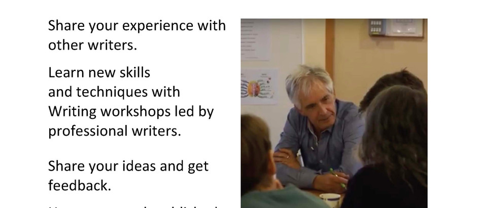 Alford Writers