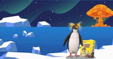 Penguins, Coco Pops and the Apocalypse: What makes an award-winning short story?