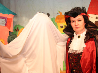 Pantomime Returns to Willerby