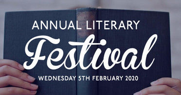 Visitor Information   Annual Literary Festival