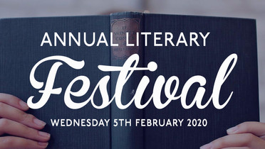 Visitor Information | Annual Literary Festival