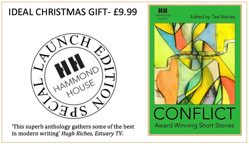 Order your special edition copies now for christmas delivery