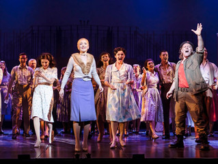 Evita Makes Hull Return this November
