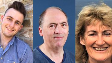 Meet the Winners   2020 Poetry Prize