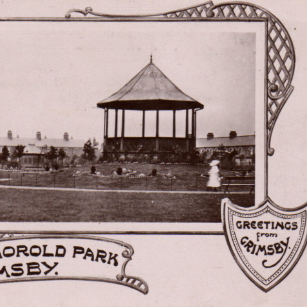 Grimsby Buildings Grant Thorold Park 191