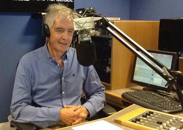 Join Ted tonight on BBC Radio Humberside