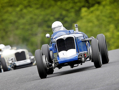 CADWELL PARK HISTORIC RACING