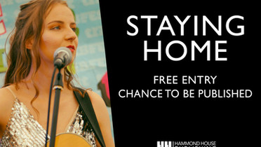 Entries pouring in for #StayingHome