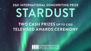 Only a few weeks left to ENTER our 2021 International Literary Prize!