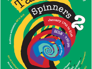 Tale Spinners 2 - East Yorkshire and Barton