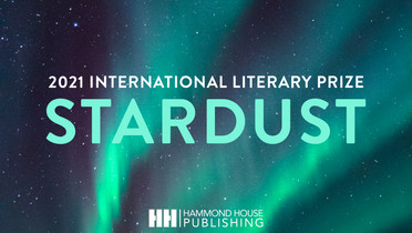 Just two weeks until the deadline for submissions to our 2021 International Literary Prize...