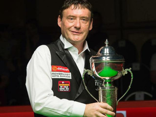On cue for snooker at Hull Venue
