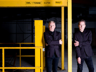 OMD Announce Stop in Hull