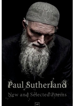 Prestigious launch of Paul Sutherland's New and collected Poems