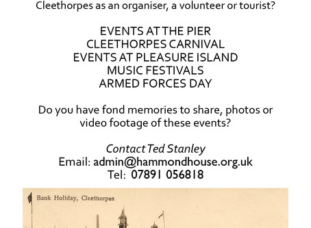 Cleethorpes Heritage Documentaries