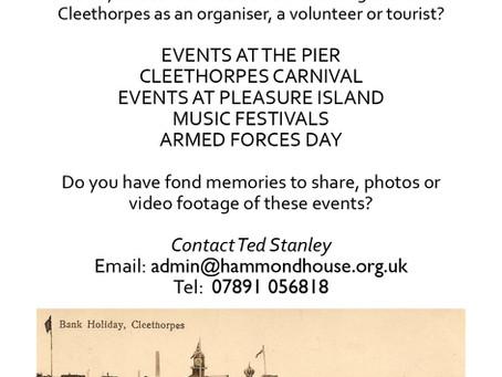 Cleethorpes Heritage Documentaries