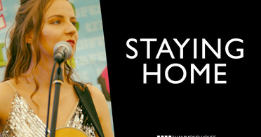Staying Home Shortlist Available Now!