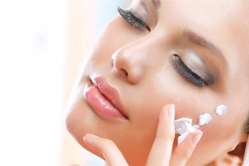 Facial Hidratante | Hydrating Facial