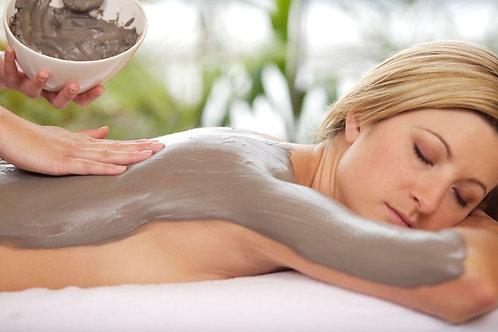 90min Mud Massage | Masaje de Lodo