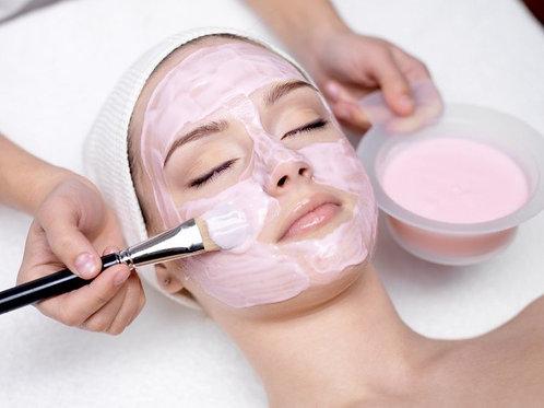 Facial de Colageno | Collagen Facial