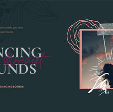 DANCING-SOUNDS session