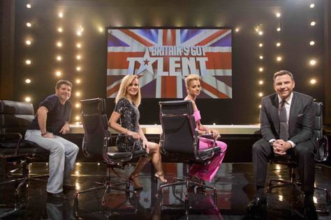 BRITAIN'T GOT TALENT