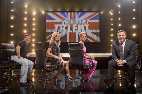 BRITAIN'T GOT TALENT