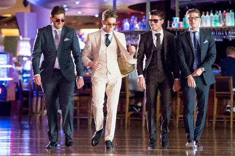 TOWIE BOYS IN LAS VEGAS
