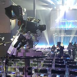 Veranstaltungsmitschnitt Kamerateam München