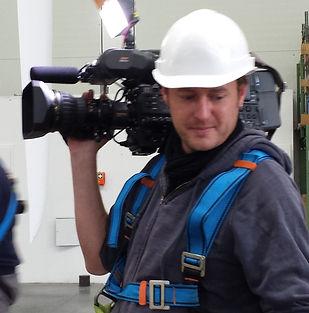 PIXELFLOW München - Kameramann André Schmitt
