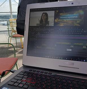 Postproduktion Kamerateam München