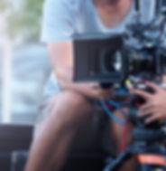 Schulungsfilm Kamerateam buchen